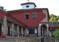 Albergue Rural Fuente Agria (Córdoba)