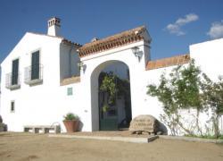 Palomar De La Morra (Córdoba)