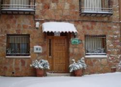 Casa Rural Pitu (Cuenca)
