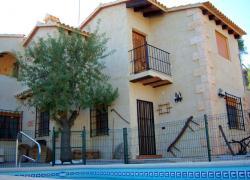 Casa Rural La Barrica de Malena (Cuenca)