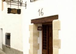 Casa Rural Las Carretas (Cuenca)