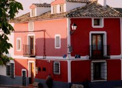 El Vallejo de Jabalera I y II (Cuenca)