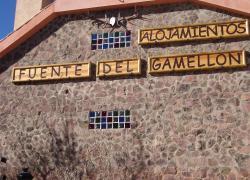 Alojamientos Fuente del Gamellón (Cuenca)