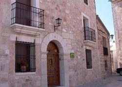 Casa Rural Jacinto (Cuenca)