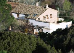 La Casa del Río (Cuenca)