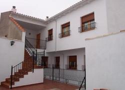 Casa Rural La Peñata (Cuenca)