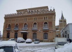 Casa del Hortelano (Cuenca)