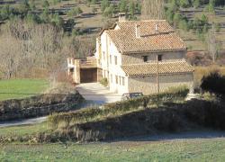 La Casa de la Herreria (Cuenca)