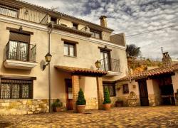 Alojamientos rurales la Fuente (Cuenca)