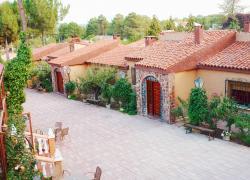 Finca Rural La Villa Don Quijote (Cuenca)