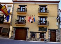 Apartamentos Turísticos La Tinaja (Cuenca)
