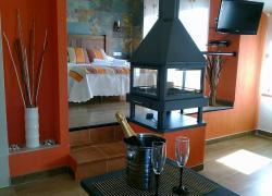 Apartamentos turísticos la Reserva (Cuenca)