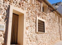 Casa Dalila (Cuenca)
