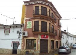Apartamentos el Nido (Cuenca)