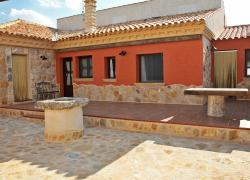 Casa Rural El Olivar (Cuenca)