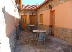 Apartamentos El Tormagal (Cuenca)