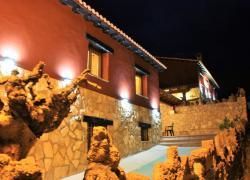 Complejo Rural el Escalerón (Cuenca)