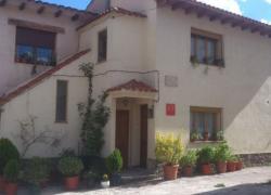 Casa Rural-Apartamento García (Cuenca)