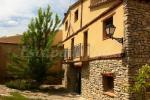 Casas Rurales El Tobar (Cuenca)