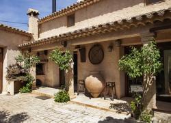 Casa Rural El Simarro (Cuenca)