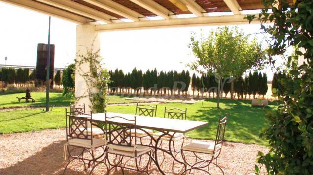 Fotos de casa rural huerta el tranquill n casa rural en for 56 635