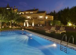 Hotel con encanto - El Racó de Madremanya (Girona)