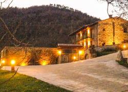 Masia La Casassa de Ribes (Girona)