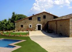 Can Mas (Girona)