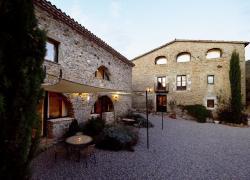 El Nus de Pedra (Girona)