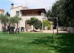 Mas Vidal - Can Ginabreda y Can Menosa (Girona)