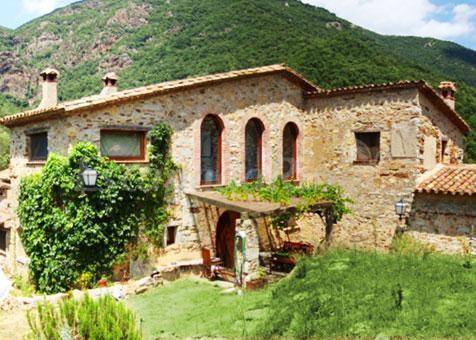 Fotos de mas els terrats casa rural en susqueda girona - Casa rural mas rosello ...