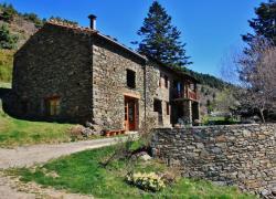 Mas Cugumells (Girona)