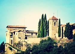 Castell de Llaés (Girona)