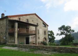 La Plana de Sovelles  - Turismo Rural (Girona)