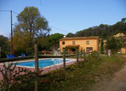Espai Rural La Fàbrega (Girona)