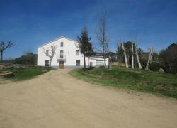 La Casa Nova (Girona)