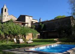 La Rectoria de Sant Climent (Girona)