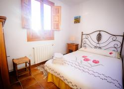 Casa Rural El Olivo (Granada)
