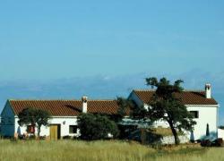 Cortijo Bacares I y II (Granada)
