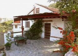 Alojamiento Rural El Concejo (Granada)