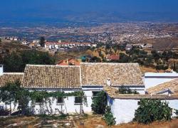 Cortijo los Llanos (Granada)