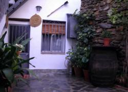 Casita El Patio (Granada)