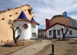 Cuevas la Granja (Granada)