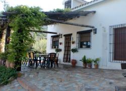 Cortijo Alnarache (Granada)