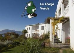 La Oveja Verde de La Alpujarra (Granada)