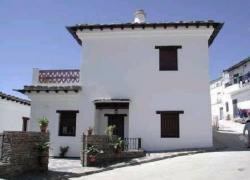 El Mirador de Los Bérchules (Granada)