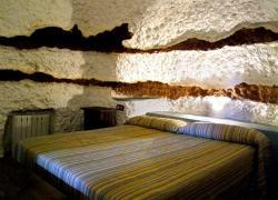 Cuevas del Zenete (Granada)