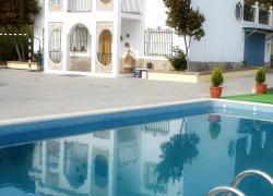 Casa rural Buenavista (Granada)