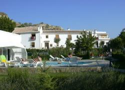 El Molino de Morillas (Granada)