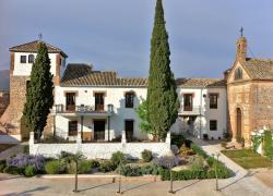 Hotel Rural Cortijo del Marqués (Granada)
